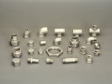 National Fitting Limited - Grooved Coupling And Fittings