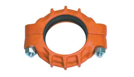Flexible Coupling Style 11