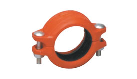 Flexible Coupling Style 12